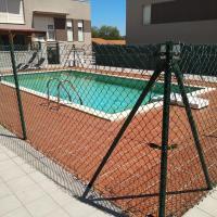 Estupendo Apartamento 2 habitaciones con piscina y aparacamiento privado