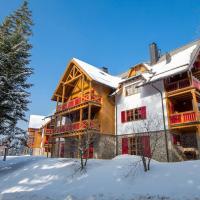 Bolfenk lodge apartment