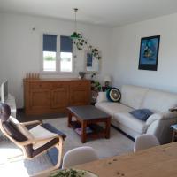 appartement cosy, lumineux et calme