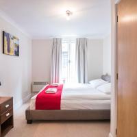 Barbican St. Paul's Apartments