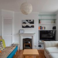 Flat for 2, 10 mins to West Hampstead
