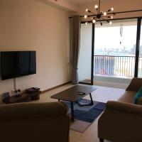 Penang Three Bedroom Sea View Condo By Little Cabin