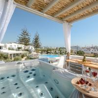 Naxos Nature Suites