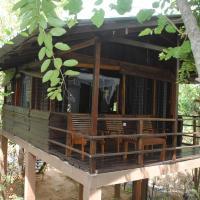 inn on the tree sigiriya