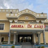 Hotel Oferta De Luxe