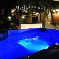 Apartments Merlo & Skancija