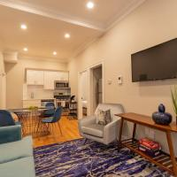 Beautiful 2 Bedroom North End Apt by Domio