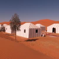 Mirage Luxury Camp