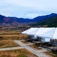 The Valley Camp - Phobjikha