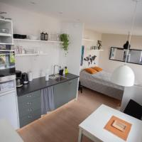 1 Bedroom Apartment in the Center of Tórshavn
