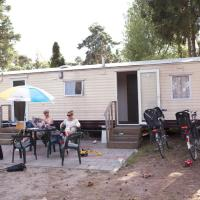 BM Kattenbos Mobile home 4p