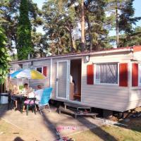 BM Kempenland Mobile home
