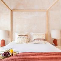 Suites Design Alfama   RentExperience