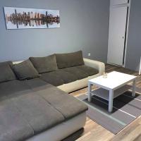 Style Center Apartman