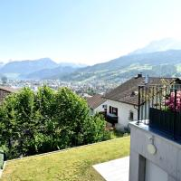 AirHosted - Luzern Holiday Home