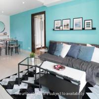 KLCC Inifinity Pool - The Regalia Residences by Cobnb