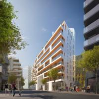 OperaCity Apartment-Eufemias gate