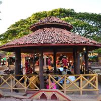 Nakhrali Dhani Village Resort