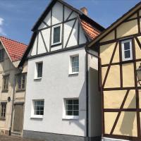 Ferienhaus Am Fulda-Ufer