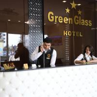 Hotel Green Glass