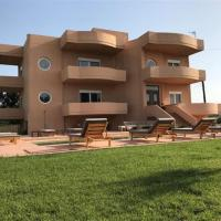 Luxury Villa Chania 50m from the Sea
