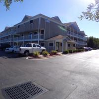 InTown Suites Extended Stay Jacksonville FL - Arlington