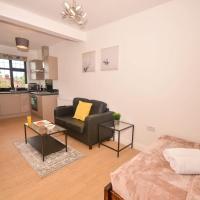 Tranquil Studio Apartment Near QE Hospital & UoB
