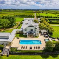 Te Hihi Estate
