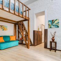 Apartment Martovsky Zayats