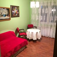 Pokoje gościnne u Barbary