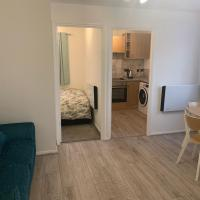 WEST HAM ONE BEDROOM APARTMENT