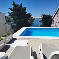 Apartment Anita with Pool