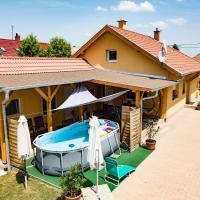Bakos Villa