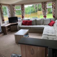 Poldown Caravan Park Holiday Home