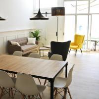 Casa en el centro de Terrassa. 20' de Barcelona