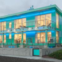 Modern Beachfront Penthouse (4)