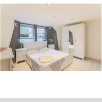 Chic Stylish Modern Apartment in Dulwich