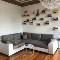 Large 2-bedroom apartment nearby Kulturbrauerei - Prenzlauer Berg