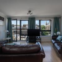 3 Bedroom Hillhead, With Balcony and Roof Garden