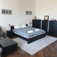 Bartas apartment