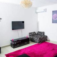 Comfortable and clean apartment clean and odorless