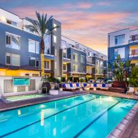 The Luxury Suites, Marina del Rey