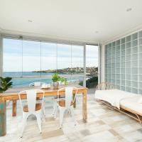 Waterfront Garden Apartment