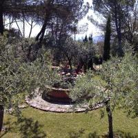 La Mascherina.Casa vacanze in Toscana