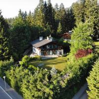 Schwarzsee Luxury Apartment