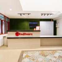 RedDoorz Plus near UST Manila
