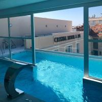 Cristal Hôtel & Spa