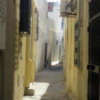 appartement EL Medina