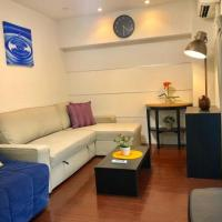 Kachidoki 2BR Apartment KS W&E
