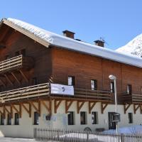 Ski Lodge Jaktman